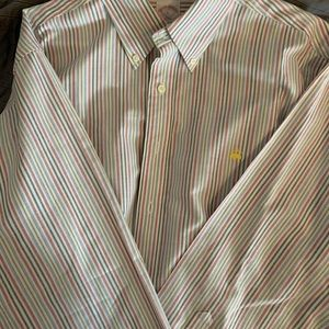 Brooks Brothers classic button down